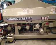 "Go to Single-screw extruder for PE/PP PTI Trident series 3.5"" 32:1"